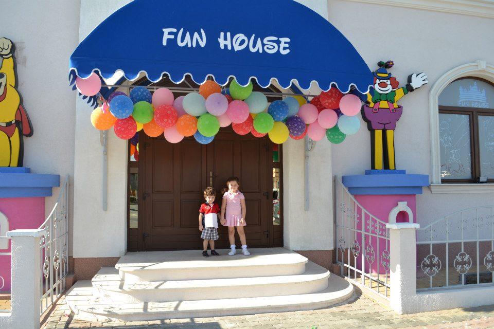 FanHouse 2